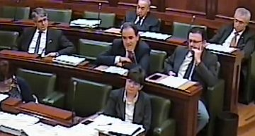 Match fixing e scommesse illegali: parere favorevole della XIV Commissione del Senato alla Convenzione Ue