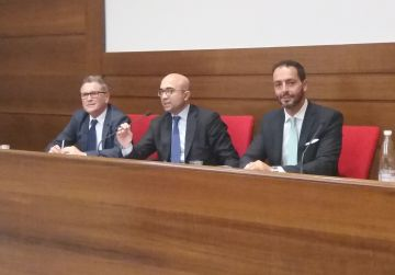 """Venezia. Alla riunione di Federgioco discussione sull'antiriciclaggio, il gioco responsabile, il poker live"""""""