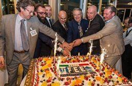 EAG. Il Consorzio FEE promuove l'amusement only made in Italy a Londra