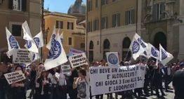 Sapar chiama a raccolta le organizzazioni di settore per una mobilitazione generale a Roma