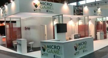 """Castaldo (Microgame): """"Il concetto di online puro è obsoleto, la convergenza sta vivendo un nuovo incremento"""""""