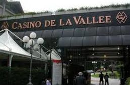 Casinò de la Vellée: il 2018 si chiude con un +0,86%, per 57,8 mln