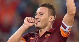 """Totti lascia la Roma. Rienzi (Codacons): """"Non ci mancherà"""""""