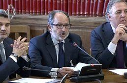 """Zapponini (SGI) """"Pronti a sederci al tavolo indicato dal Ministro Di Maio"""""""