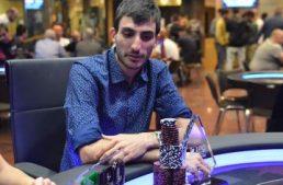 Casinò di Campione. Italian Poker Open 24, vince Brando Naspetti