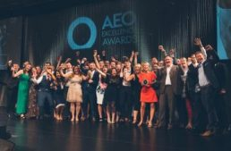 UK. Clarion è stata nominata 'Most Respected Company of the Year' agli AEO Excellence Awards