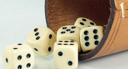 """Trani. Di Lernia (M5S): """"La maggioranza evita di adottare un regolamento contro il gioco d'azzardo"""""""