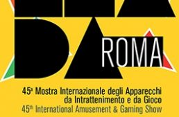 Enada 2017. Roma torna ad essere la capitale del gioco