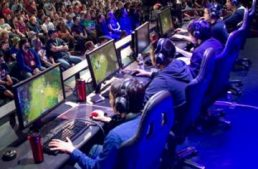 Esports: sulla lavagna dei bookies anche l'Nba 2k Players Tournament