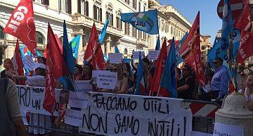 La Corte d'Appello di Saint Martin approva l'estradizione di Francesco Corallo mentre i dipendenti della Global Starnet manifestano davanti alla Prefettura di Roma
