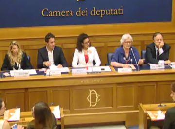 """Bellucci (Modavi): """"Come candidata alla camera per FdI il mio programma è coerente con i 4 punti contro l'azzardo"""""""