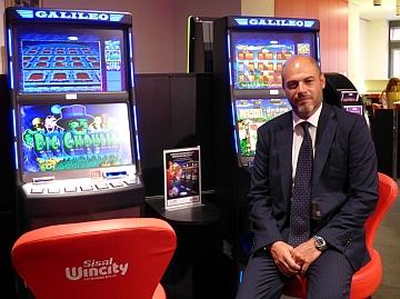 """Bedendo (Sisal Vlt): """"Il lancio della Piattaforma ReVoLuTion diversifica ulteriormente l'offerta di gioco per i nostri clienti"""""""