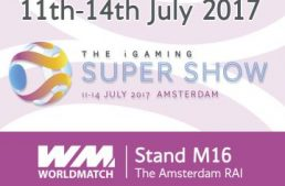 WorldMatch torna all'iGaming Super Show di Amsterdam