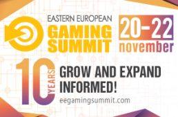 Dall'influenza dei millennials sul mercato al gioco responsabile, tanti i temi in discussione questo novembre ad EEGS