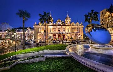 I casinò di Monaco entrano a far parte di ECA