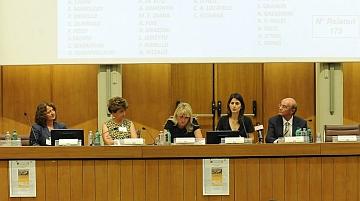 """Raggi (Roma): """"Sulla prevenzione del gioco d'azzardo patologico il Governo può fare di più"""""""