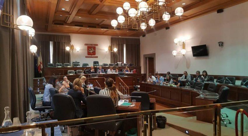 Regione Toscana: il Consiglio plaude all'unanimità alle nuove norme sul gioco