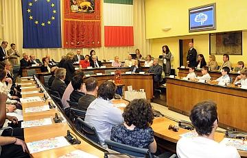 Veneto: in Regione si torna a parlare di gioco d'azzardo