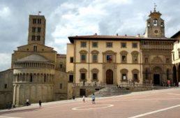 Arezzo. L'amministrazione ha dato mandato per misurare le distanze delle slot dai luoghi sensibili