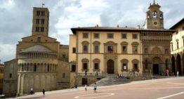 Arezzo. L'amministrazione sta lavorando alla mappatura delle sale slot