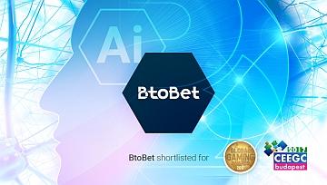 International iGaming Awards premiano le aziende, come Btobet, che investono in innovazione e tecnologia
