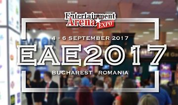 Romania: tutto è pronto per l'Entertainment Arena Expo di settembre