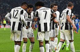 Serie A 2017-2018: Juventus di nuovo la favorita