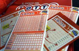 Senato: petizione su ricevuta per le vincite alle lotterie nazionali, Lotto e giochi a premi
