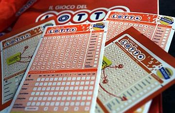 Il Gioco del Lotto premia la Campania e il Piemonte, vinti 124mila euro a Salerno e 64mila euro ad Alessandria