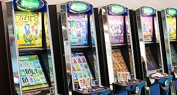 Novara: al via i nuovi orari alle slot machine