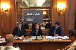 """Piemonte. Agcai: """"Meglio protestare al Ministero del Lavoro"""""""