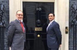 UK. Tre eventi di alto profilo politico per Bacta