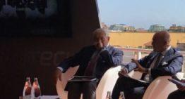"""Baretta (Mef): """"Con l'accordo abbiamo un terreno dialettico per conciliare le diverse esigenze"""" – VIDEO"""