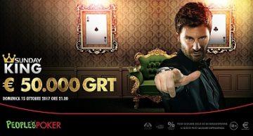 Filippo Bisciglia in gara al 'tale e quale show' e al sunday king da 50.000 euro