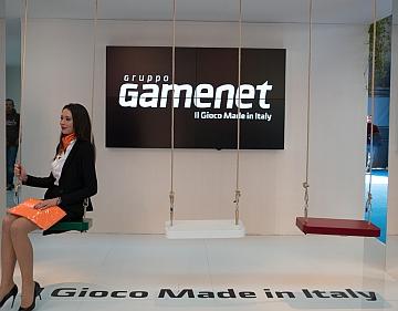 Gamenet completa acquisizione di Goldbet