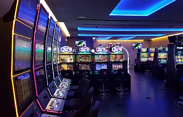 Al Casinò Campione d'Italia, slot machine sempre nuove