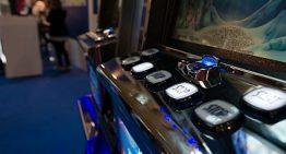 Catania: sequestrate 20 slot illegali, sanzione per 46mila euro