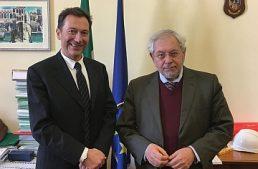 """Il sottosegretario Baretta al convegno: """"Rovigo: liberi di scegliere"""""""
