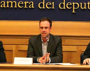 """Zardini (PD): """"I dati del veronese sul gioco d'azzardo mostrano l'urgenza dell'intesa tra Stato e Regioni"""""""
