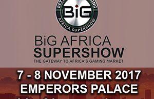 BIG Africa Supershow, un mega evento che riunisce il top del settore nel continente