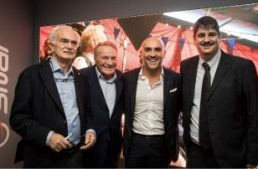 Nuova campagna SNAITECH: The Playmakers