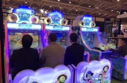 Rimini Amusement Show: tutti gli eventi della fiera del gioco senza vincite in denaro