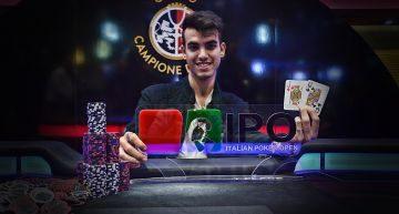 Casinò di Campione. Italian Poker Open,battuti tutti i record