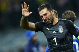Mondiali di calcio. Non solo Buffon piange la mancata qualificazione