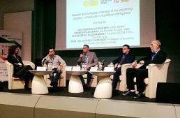 Bulgaria: tra nuove tecnologie, intelligenza artificiale e realtà virtuale prende il via EEGS