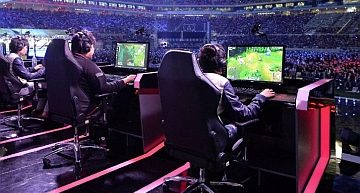 Bruxelles, nasce l'European eSports Federation