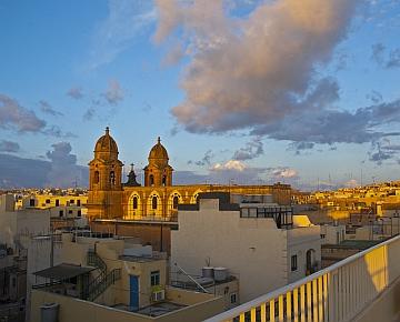 Cinque società italiane lasciano Malta