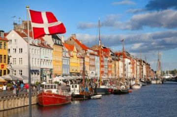 Danimarca, il 1 aprile verranno applicate nuove regole di marketing