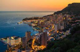Monaco. EGT al World Gaming Expo