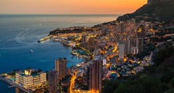 Monaco. EGT al World Gaming Expo